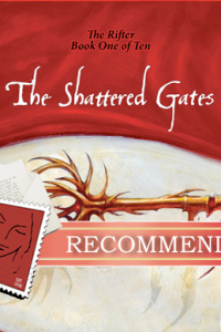 JOINT REVIEW & Giveaway: The Rifter Parts 1-5 by Ginn Hale