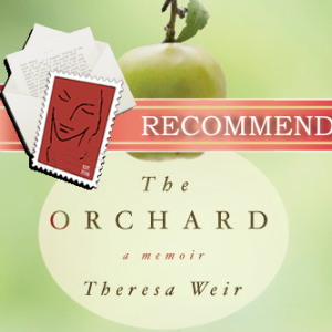 REVIEW: The Orchard by Theresa Weir