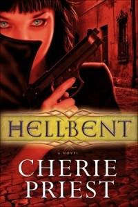 HellbentCherie Priest