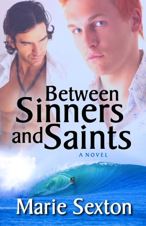 REVIEW: Between Sinners and Saints by Marie Sexton
