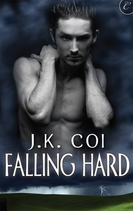 REVIEW: Falling Hard by J. K. Coi