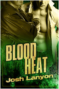 Sunita's 2011 TBR Challenge Review: Blood Heat and Dead Run (Dangerous Ground 3 & 4) by Josh Lanyon