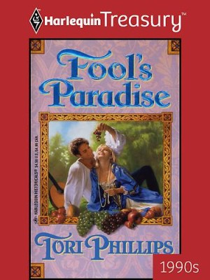 REVIEW: Fool's Paradise by Tori Phillips