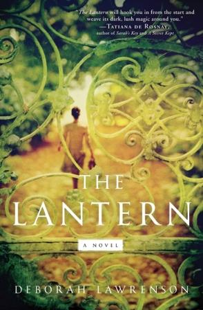 REVIEW: The Lantern by Deborah Lawrenson