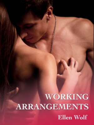 REVIEW: Working Arrangements by Ellen Wolf