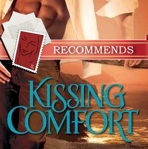 REVIEW: Kissing Comfort by Jo Goodman