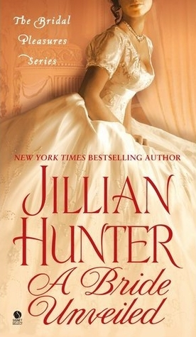 REVIEW: A Bride Unveiled by Jillian Hunter