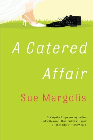 REVIEW: A Catered Affair by Sue Margolis