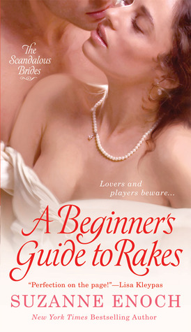 REVIEW: The Beginner's Guide to Rakes by Suzanne Enoch
