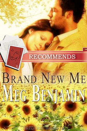 REVIEW: A Brand New Me by Meg Benjamin