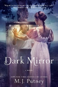 Dark Mirror by Mary Jo Putney