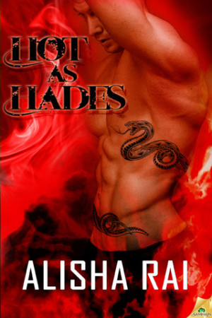 REVIEW: Hot as Hades by Alisha Rai