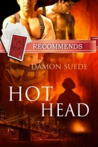Hot Head Damon Suede