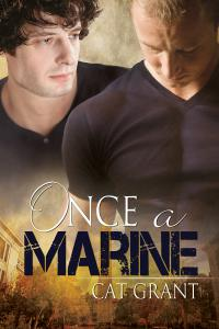 REVIEW: Once a Marine by Cat Grant