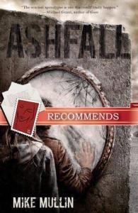 Ashfall Mike Mullin
