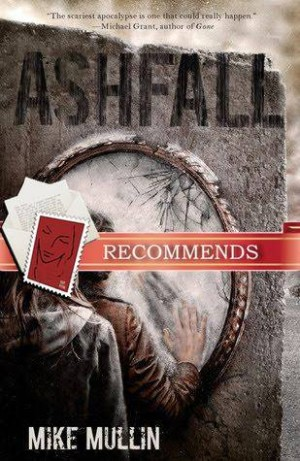 Review: Ashfall by Mike Mullin
