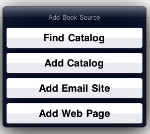 Shubook catalog