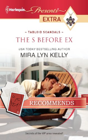 REVIEW: The S Before the Ex by Mira Lyn Kelly