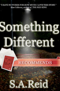 REVIEW: Something Different by S.A. Reid