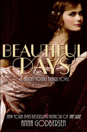 REVIEW: Beautiful Days by Anna Godbersen
