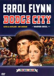 Friday Film Review: Dodge City