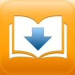 MegaReader App Icon