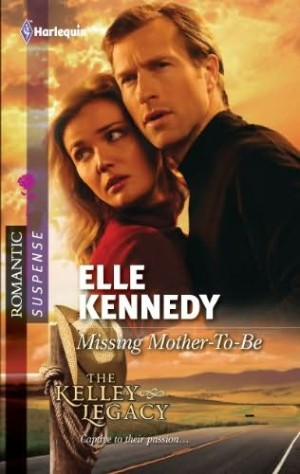 REVIEW: Missing Mother-to-Be by Elle Kennedy