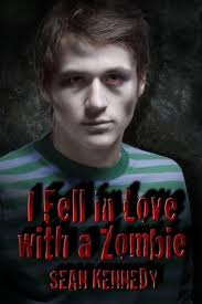 HALLOWEEN 2-in-1 REVIEW : I Fell In Love With A Zombie by Sean Kennedy and Mummy Dearest by Josh Lanyon