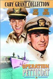 Friday Film Review: Operation Petticoat