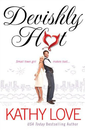 REVIEW: Devilishly Hot by Kathy Love