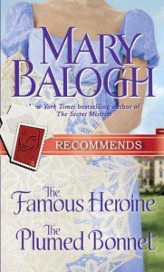 The Famous Heroine Mary Balogh