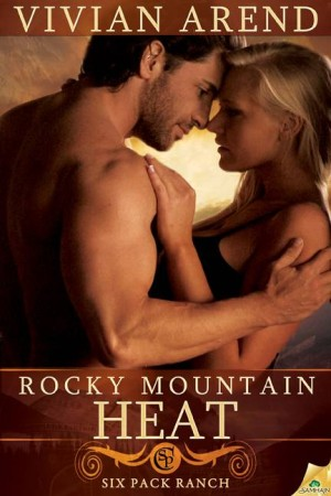 REVIEW: Rocky Mountain Heat by Vivian Arend