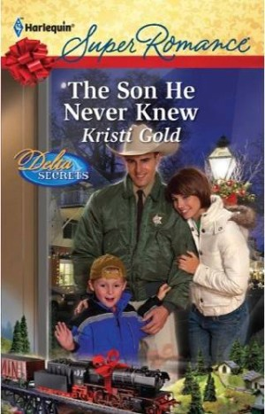 REVIEW: The Son He Never Knew by Kristi Gold