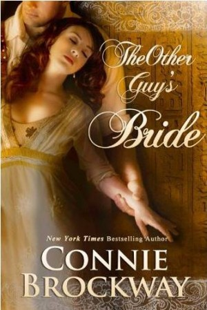 REVIEW: The Other Guy's Bride by Connie Brockway