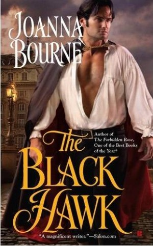 GUEST REVIEW: The Black Hawk by Joanna Bourne