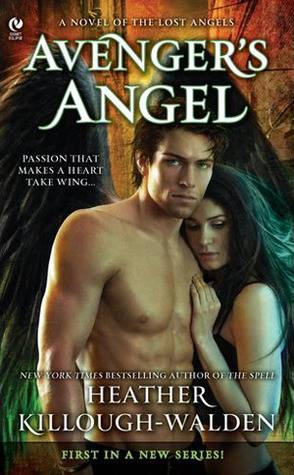 REVIEW: Avenger's Angel by Heather Killough-Walden