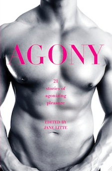 "Agony/Ecstasy Anthology: Delphine Dryden and ""Safeword"""