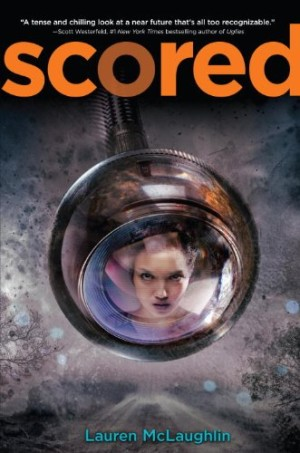 REVIEW: Scored by Lauren McLaughlin