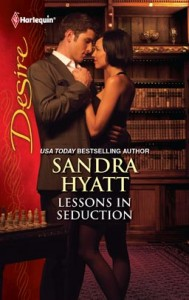 Lessons in Seduction by Sandra Hyatt