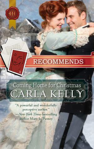 REVIEW: Coming Home for Christmas (Anthology) by Carla Kelly