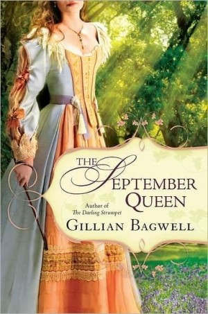 REVIEW: The September Queen by Gillian Bagwell