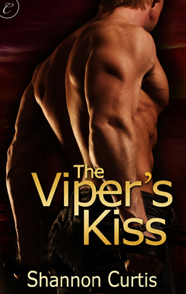 REVIEW: Viper's Kiss by Shannon Curtis