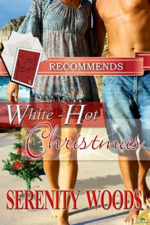 REVIEW: White Hot Christmas by Serenity Woods