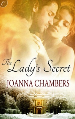 REVIEW: The Lady's Secret by Joanna Chambers