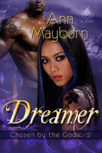 DreamerAnn Mayburn