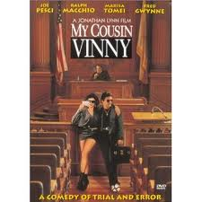 Friday Film Review: My Cousin Vinny