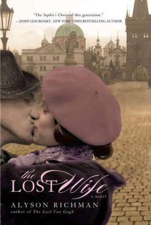 REVIEW: The Lost Wife by Alyson Richman