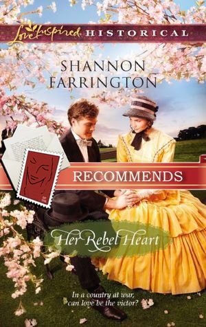 REVIEW: Her Rebel Heart by Shannon Farrington