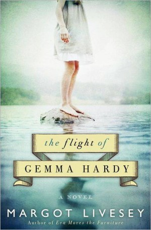 REVIEW: The Flight of Gemma Hardy by Margot Livesey