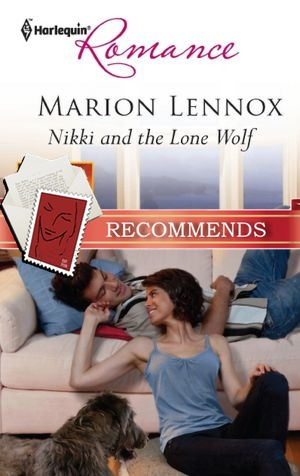 REVIEW: Nikki and the Lone Wolf by Marion Lennox